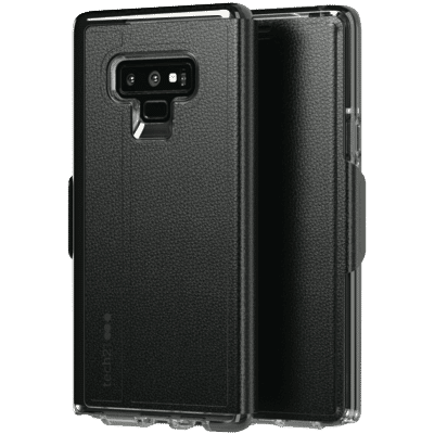 Note9 Evo Wallet - Black